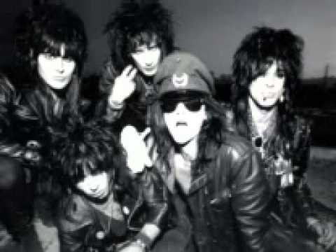 La Guns - Until I Get You