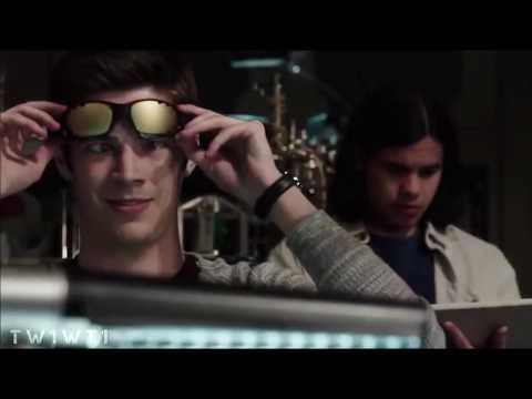 The Flash Season 1 Gag Reel