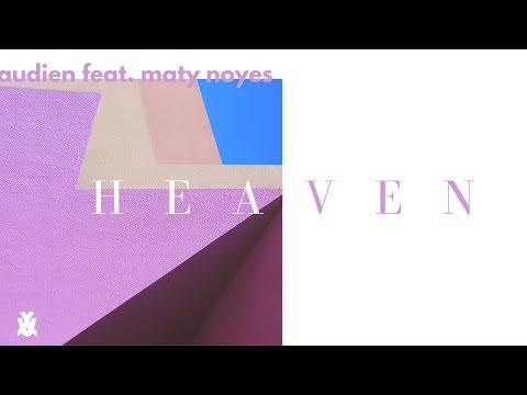 Download Audien - Heaven feat. Maty Noyes Mp4 baru