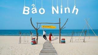 Review Resort Bảo Ninh Beach Và Phố Nhậu Vỉa Hè Ngon Nhất Đồng Hới