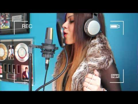 Wale - Bad (rendition) By Christina Jade video