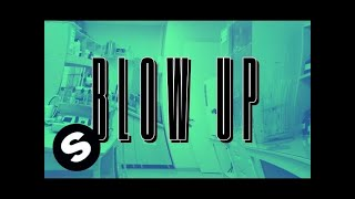 Curbi - Blow Up