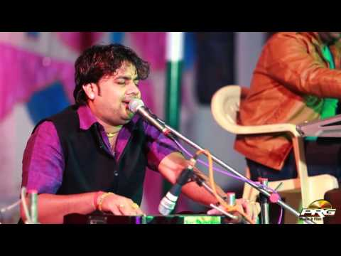 Heli Mari Boli Lakhe | Rajasthani Live Bhajan 2014 | Gajendra...
