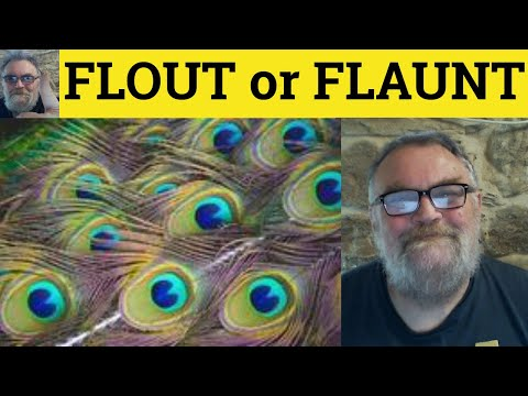 Header of flout