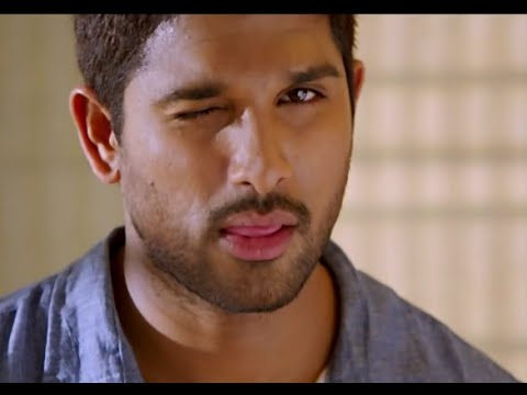 Race Gurram Characters Race Gurram Movie Comedy
