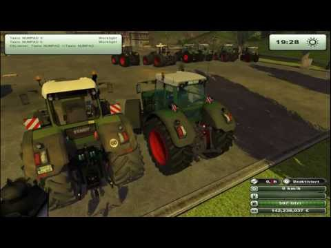FARMING SIMULATOR 2013 PACK FENDT N°10 BY MARCO95