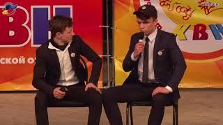 Школьная Лига КВН 04.03.2018
