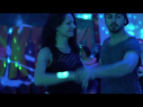 ZoukTime2018 Social Dances v61 with Pavla & Zandro ~ Zouk Soul