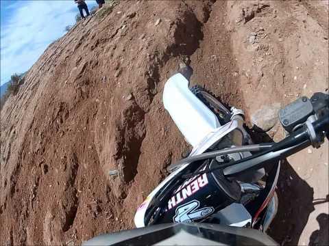 Rockwell Pro Hillclimb Series Logo Rockwell Pro Hillclimb Series
