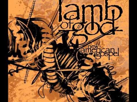 Lamb Of God - The Black Dahlia