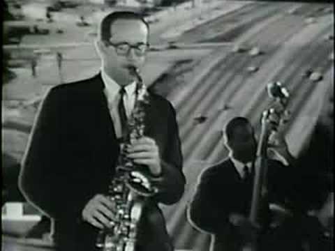 Dave Brubeck Quartet Blue Rondoà la Turk