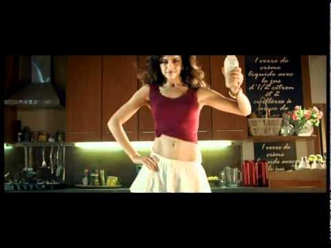 Nescafe Cold Coffee - Karan Johar, Sexy Deepi...