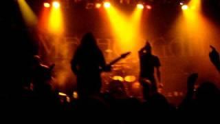 Watch Meshuggah Suffer In Truth video