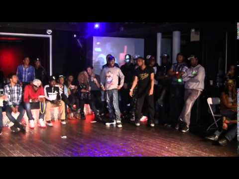 VOGUE KNIGHTS APRIL 7 OTA PERFORMANCE PART 2
