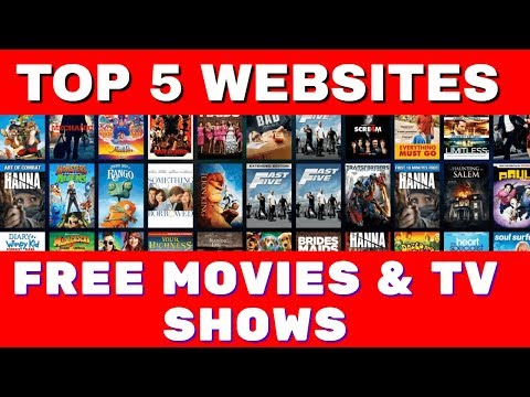 Download  Top 5 Websites for FREE MOVIES & TV SHOWS ! *Fully legal* Gratis, download lagu terbaru