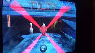 Alien Monster Bowling League for the Nintendo Wii
