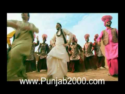 Punjab2000 - Pendu Jatt - Kamal Heer Ft  Manmohan Waris And Sangtar (full Lenght Official Video) video
