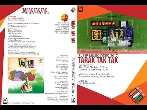 Tarak Tak Tak - Election SVEEP Music Video