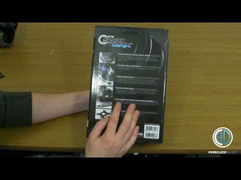 Zalman CNPS 9900 Max Review - CPNS