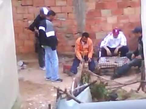 YouTube - kenitra (baznaza de kasbah mehdia chouha