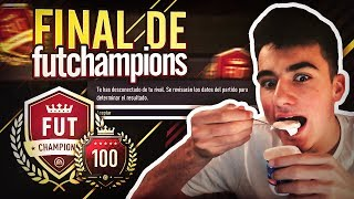 Así se GANA MUY FÁCIL FUT Champions en FIFA 18