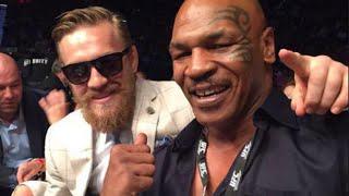 Mike Tyson SPEAKS ON Conor McGregor vs. KHABIB!!!
