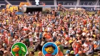 FESTIVAL PANDA 2015 | O Melhor Festival Panda