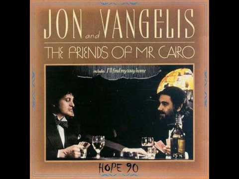 Jon And Vangelis - Back to School