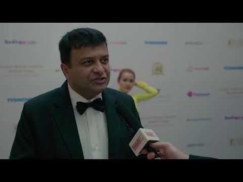 Gaurav Chiripal, chief executive, QuadLabs