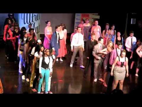 Hairspray at Gateway Academy - 02/15/2011