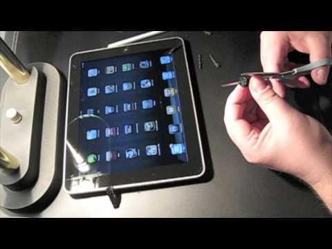 How to Make a Pogo Stylus Clone for your iPhone. iPad. etc.