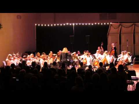 Grade 5 - Shining Mountain Waldorf School Concert