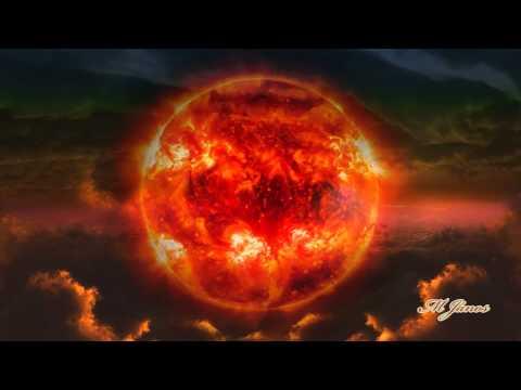 ♪♫John Murphy ~ The Surface Of The Sun (Skylight Ambient Mix)