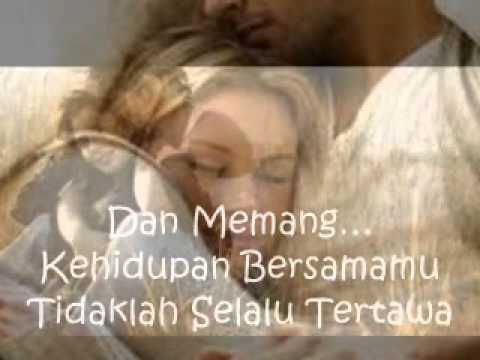 Untuk Suami Ku...