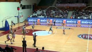 Rok Stipcevic (Tofas-Aliaga Game)