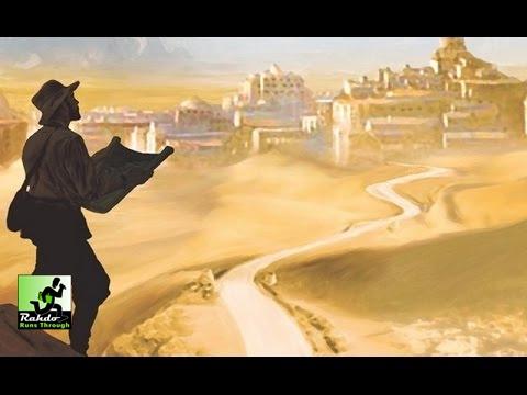 Lost Cities Gameplay Runthrough