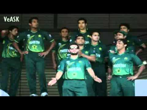 Tum Jeeto Ya Haro - Icc World Cup 2011 video