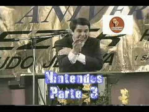 Trailer De Los Nintendos De Josue Yrion
