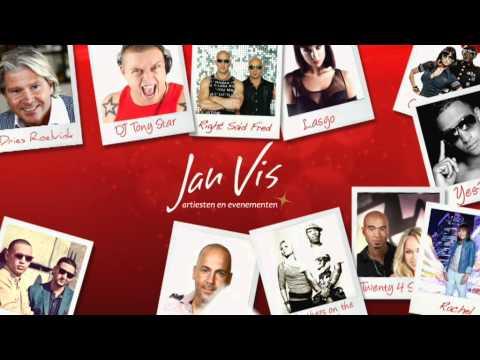 Jan Vis artiesten en evenementen - RTL Boulevard commercial