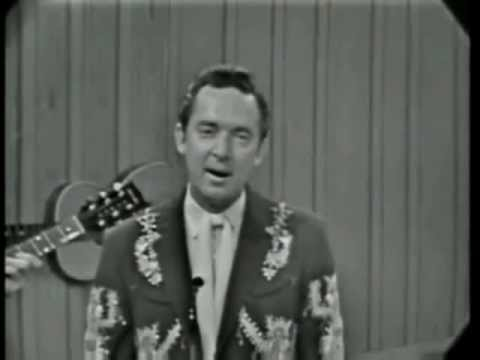 Ray Price - Whose Heart Are You Breaking Now