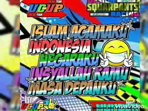 "Story WA Kata"" Anak RACING Keren Gokil"