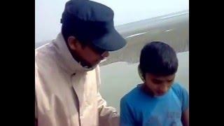 Musapur Beribad Funny video