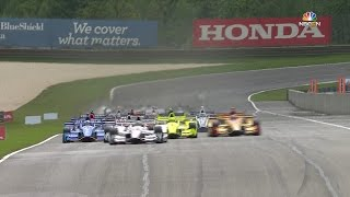 INDYCAR Fast Forward: Honda Indy Grand Prix of Alabama