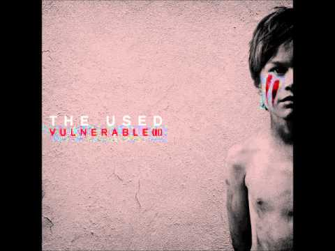 The Used - Surrender