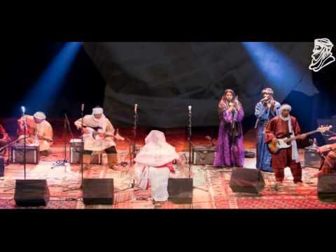 Group imzad Guitare ~Zinezgoumegh~ with lyricsSub.