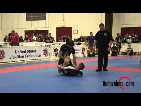 Time Travel Tuesdays Bill Cooper vs Wellington Dias 2007 Nogi Worlds