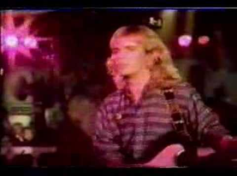Tommy Shaw - What If German TV