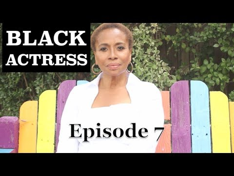 BLACK Actress | Episode 7 [Season Finale] - feat. Jenifer Lewis