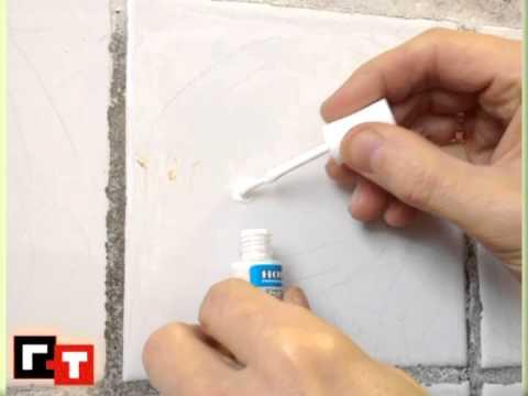 Чем заделать скол эмали в ванной в домашних условиях