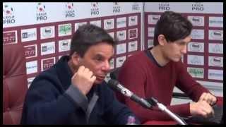 video Capuano e Ferretti contro il Comune:
